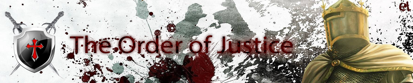 Order of Justice